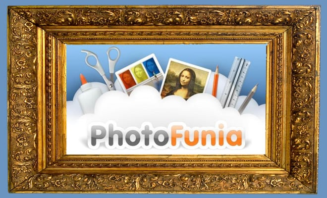gratuitement photofunia 2011