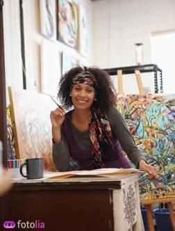 Vous savez que vous tes artiste peintre quand amylee - Atelier artiste peintre ...