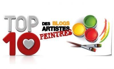 top-10-artistes-peintres-blogs