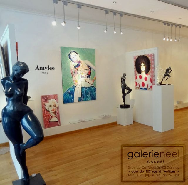 expo-galerie-cannes-neel-tableaux-amylee