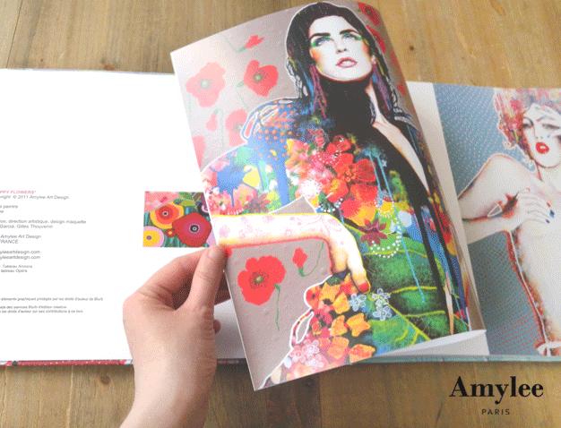 Assez Le book d'artiste peintre en 10 questions/réponses | Amylee DX99