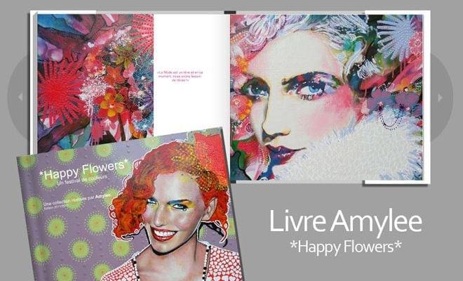 Préférence Le book d'artiste peintre en 10 questions/réponses | Amylee VC47