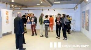 Kunsthaus rapp gallery wil