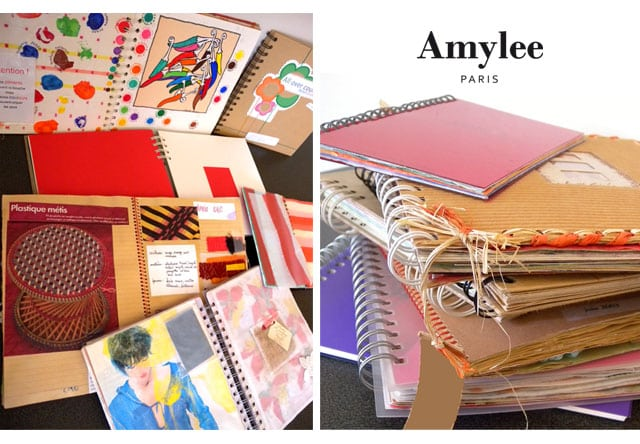 art-journal-peintre-creatif-carnet