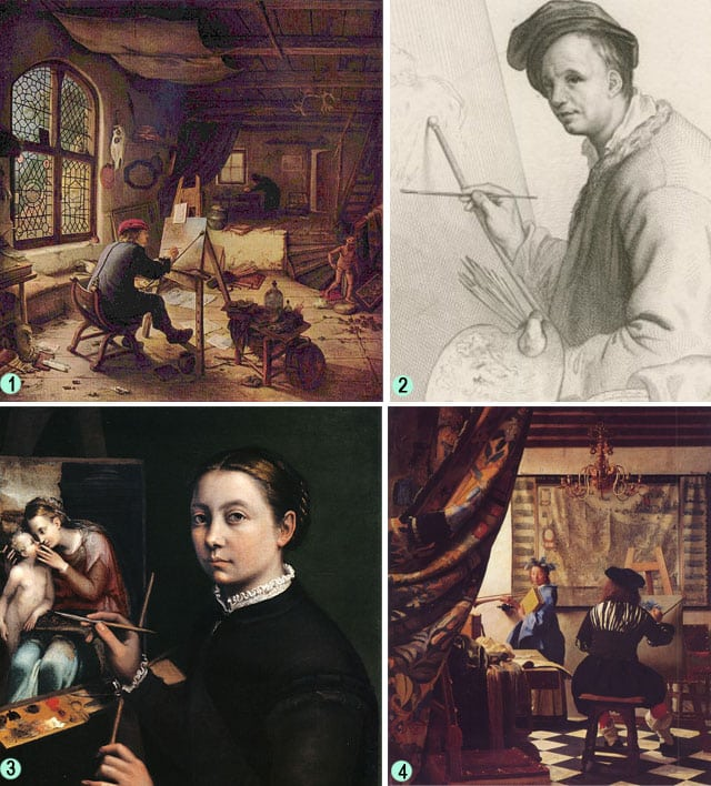 peintre-dans-atelier