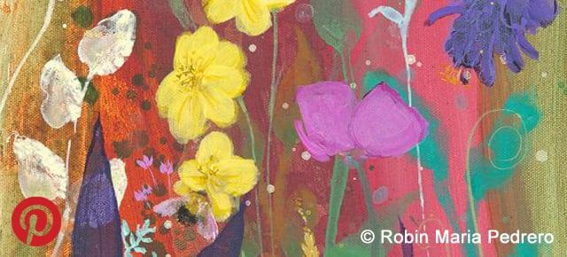 Robin-Maria-pedrero-art-painting-flowers