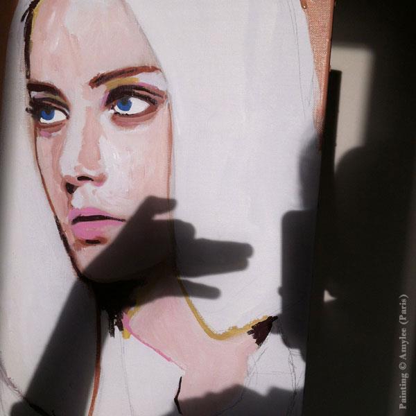 amylee painture art peintre
