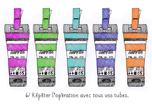 palette-tubes-peinture-couleurs-nuanciers