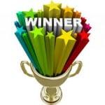 gagnant jeu  blog