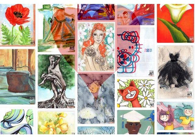twitter-art-exhibit-amylee-postcard