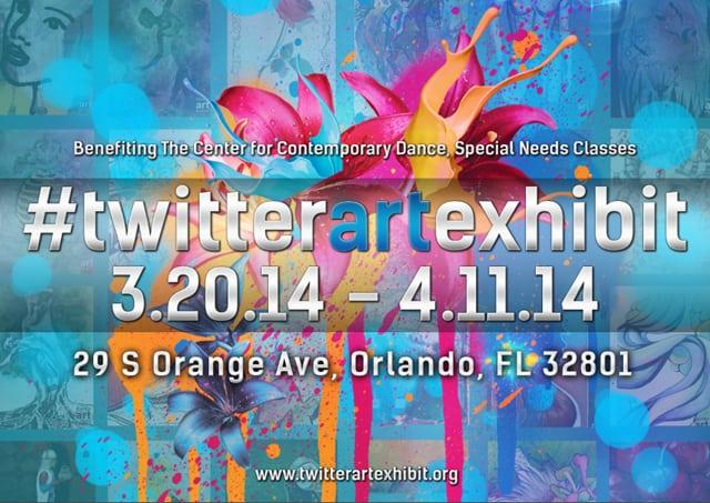 twitter-art-exhibit-orlando-2014-artistes