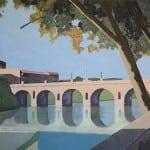 peintre bernard mathigot