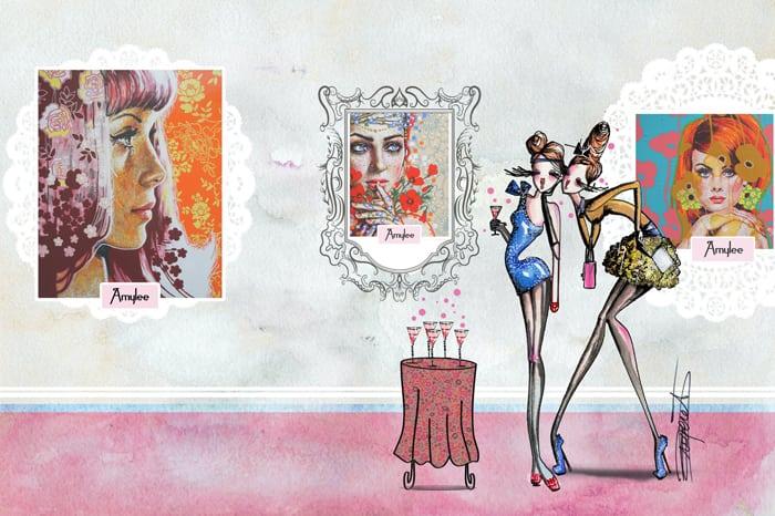 AMYLEE-rachel-bergeret-art-vernissage
