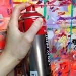 acrylique peinture, amsterdam, art, artistes, bombe, aérosols
