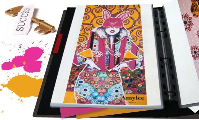 comment faire son premier book d u0026 39 artiste peintre