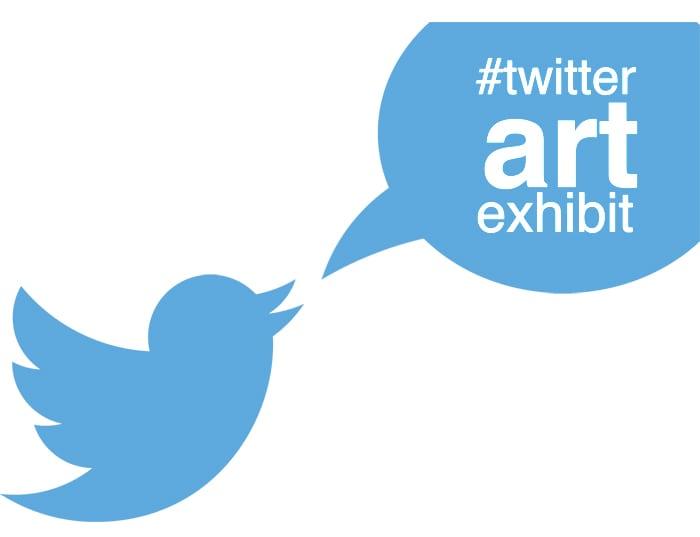 Twitter-art-exhibit-postcards