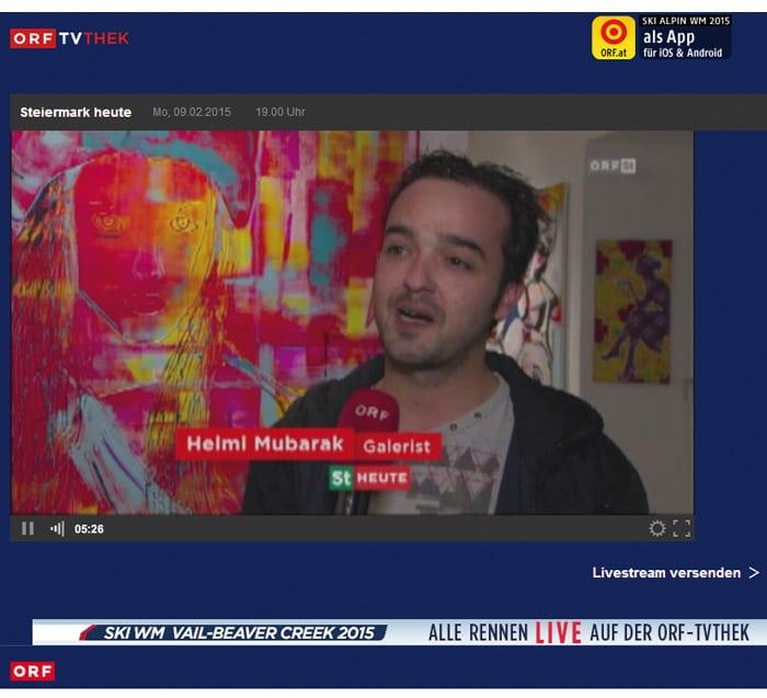 Television austria Lendnine gallery