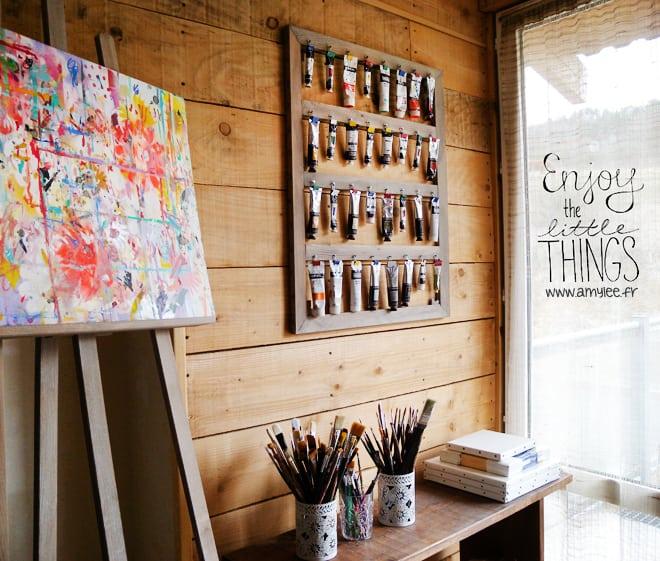 installation-tubes-peinture-atelier