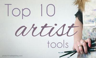top-10-artists-tools-blog