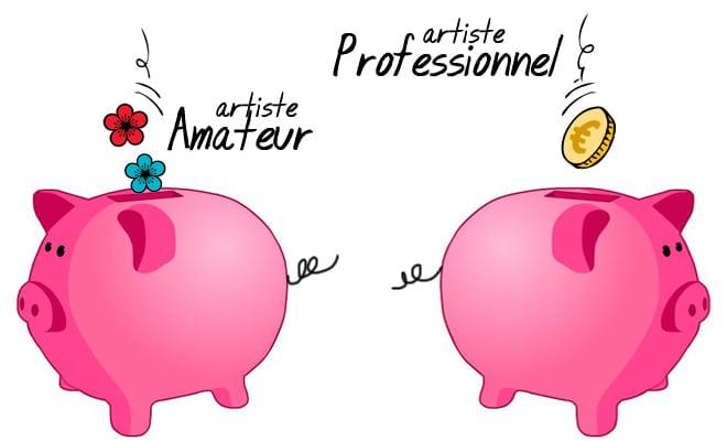 artiste-amateur-professionnel