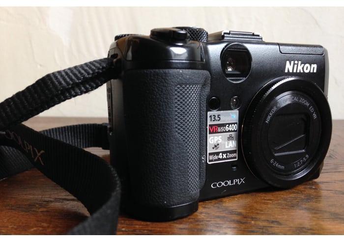 appareil-photo-nikon
