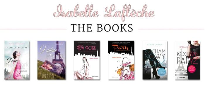 books-isabelle-lafleche-livres