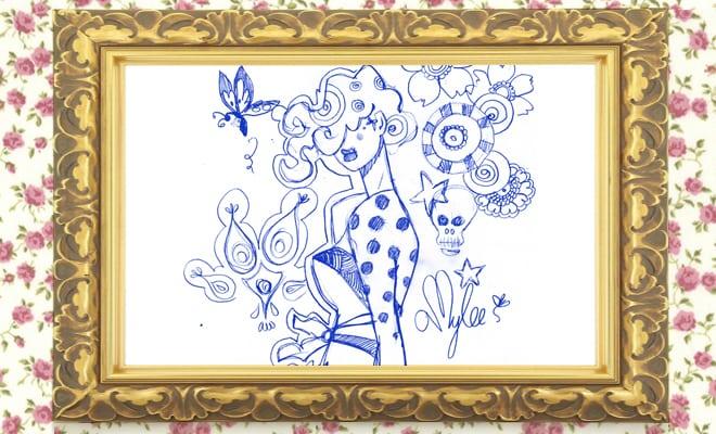 dessin-amylee-illustration-crayon