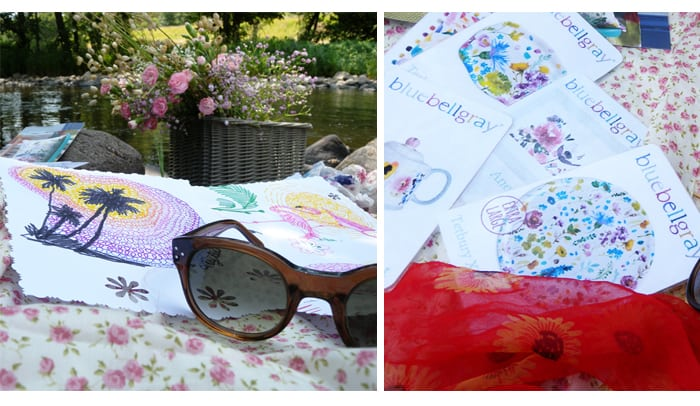 blog art, peintre, jardin, création, promeenade