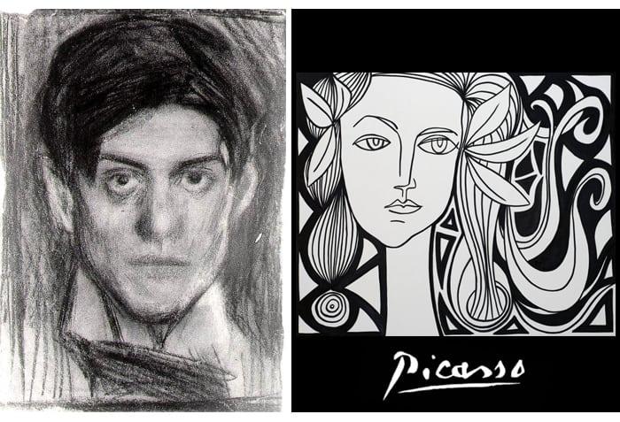 picasso-illustration