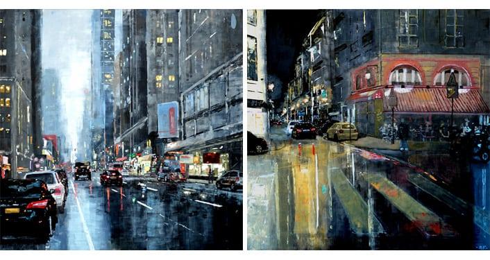 Adrien-Faveau- peinture