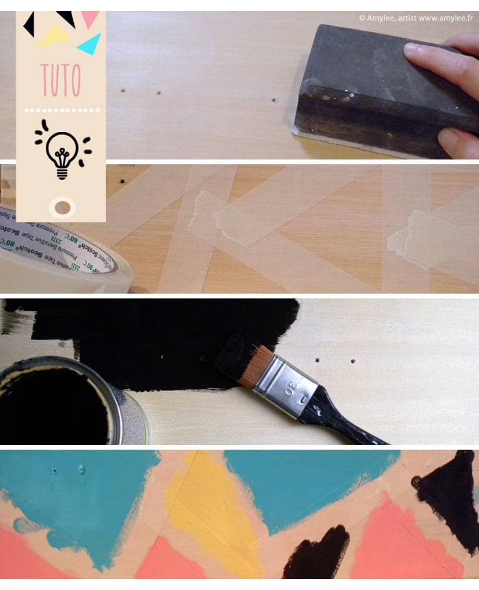 art box tutorial blog