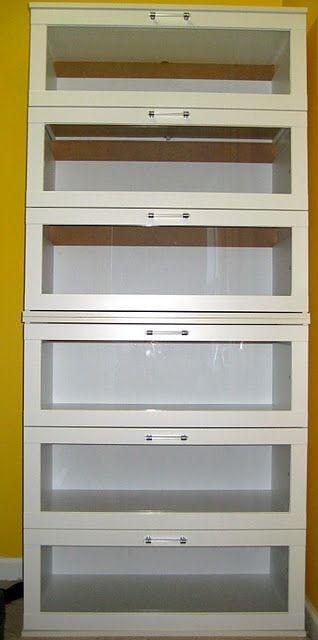 armoire tableaux organiser espace