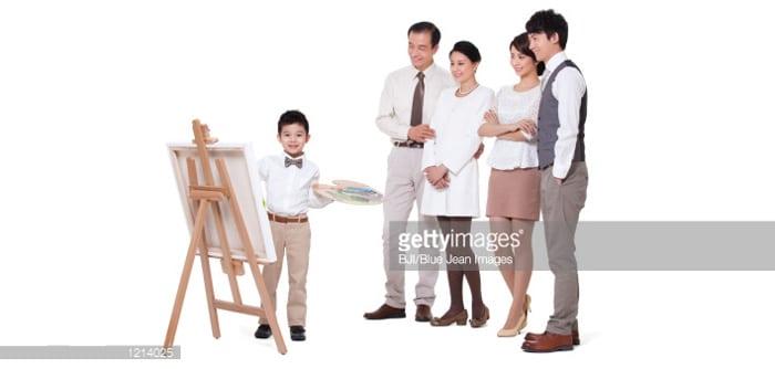 artiste-peintre-famille