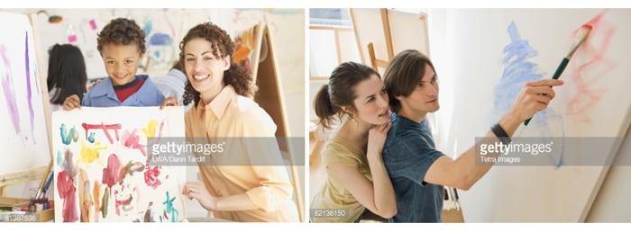 painters-studio-couple