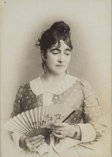 marie braquemond