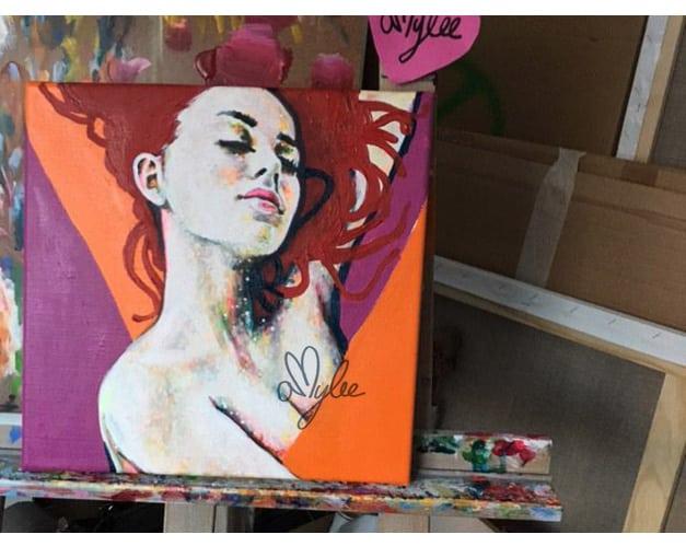 amylee-tableau-peinture-peintre-femme