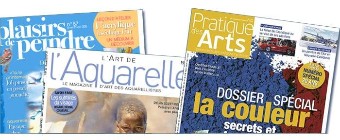 magazine-art-peintre-peinture