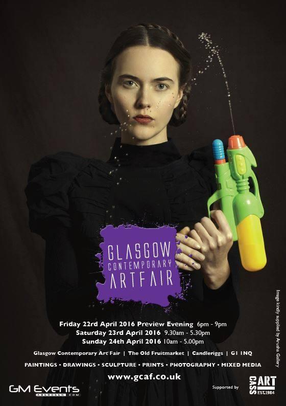 glasgow contemporary fair art artists