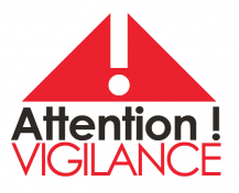 vigilance attention artistes