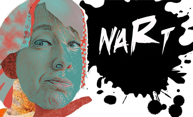 nart-video-arts