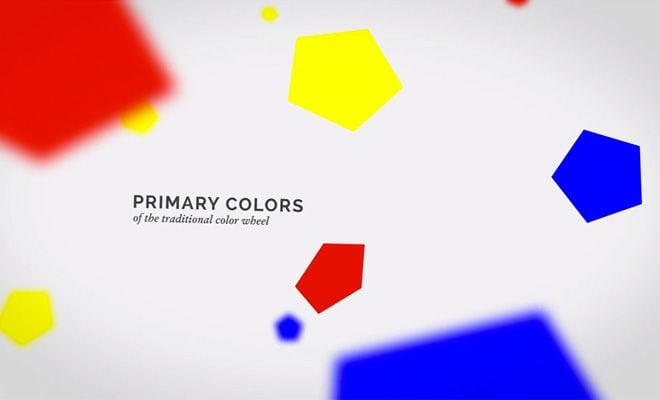 petit cours sur la th u00e9orie des couleurs