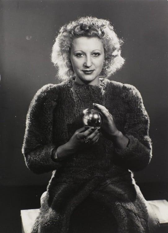 Jacqueline Lamba
