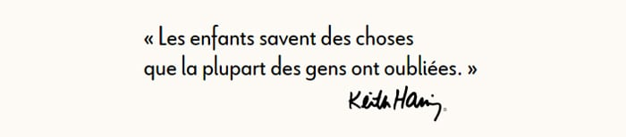citation-keith-haring-quote