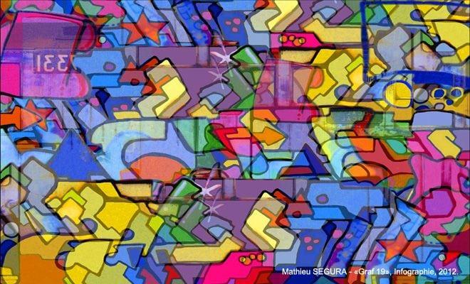 Top Mathieu Ségura: Artiste Plasticien | Amylee NF74