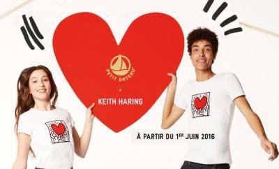 petit-bateau-keith-haring