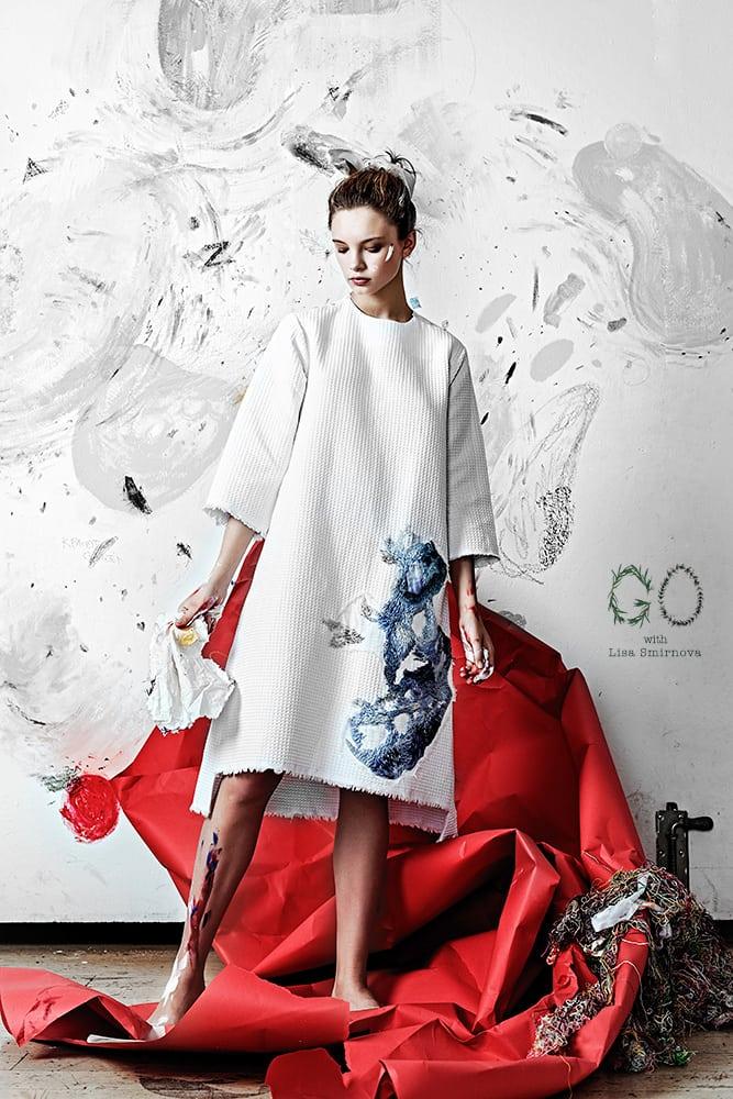 Lisa Smirnova Olya Glagoleva fashion 4