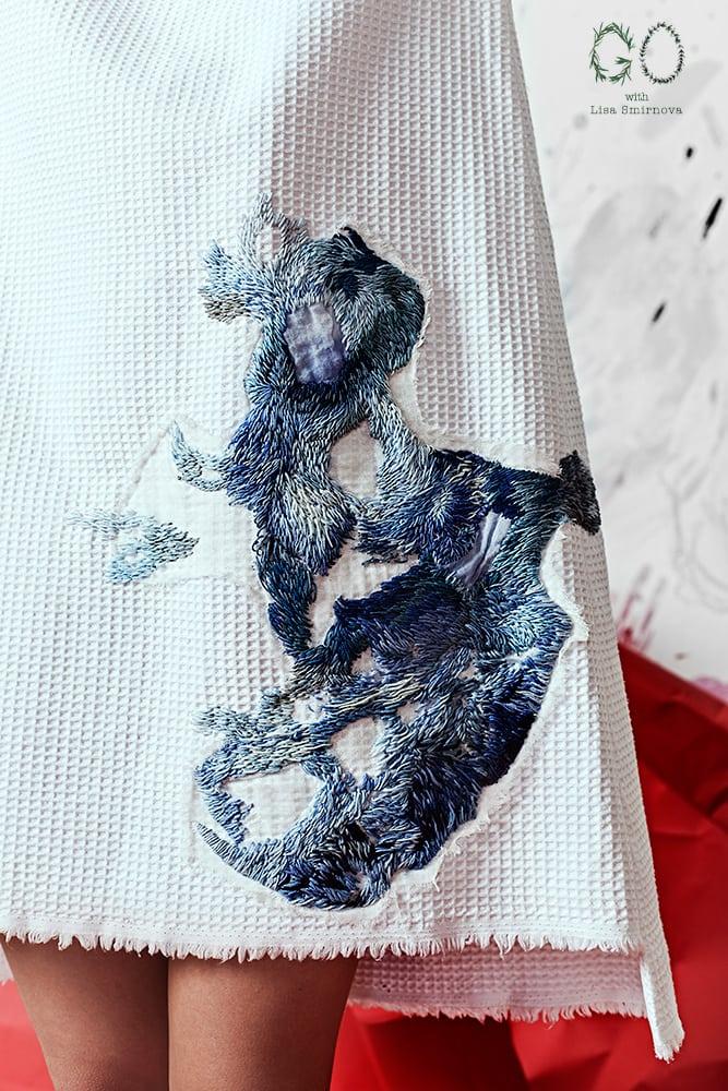 Lisa Smirnova Olya Glagoleva fashion 5