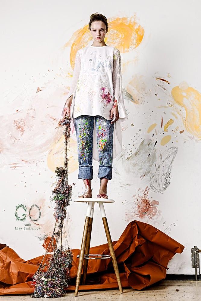 Lisa Smirnova Olya Glagoleva fashion 6
