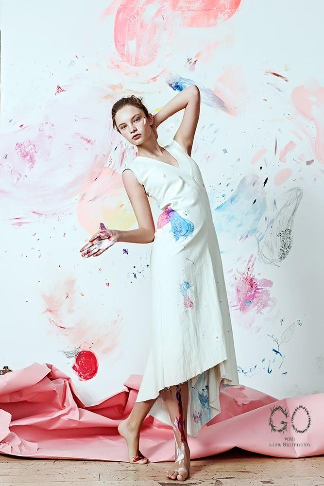 Lisa Smirnova Olya Glagoleva fashion 10
