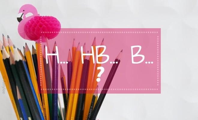 Quels Crayons Choisir Pour Commencer Le Dessin Amyleefr